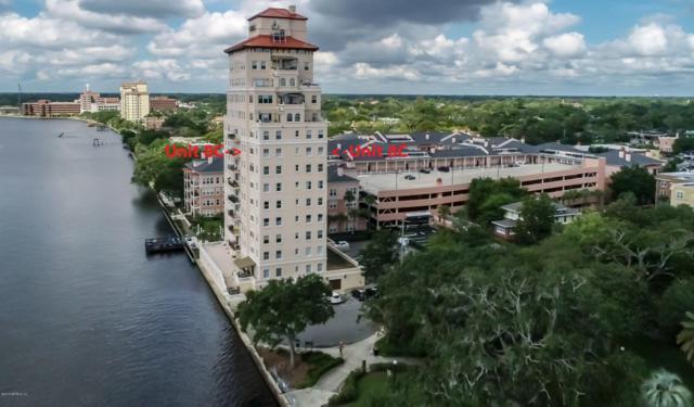 1846 Margaret St 8C, Jacksonville, FL 32204 (MLS #958043) :: Berkshire Hathaway HomeServices Chaplin Williams Realty