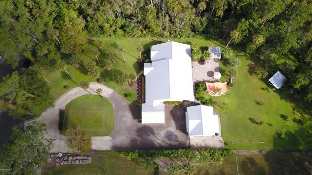 650 N Wilderness Trl, Ponte Vedra Beach, FL 32082 (MLS #958046) :: Ponte Vedra Club Realty | Kathleen Floryan