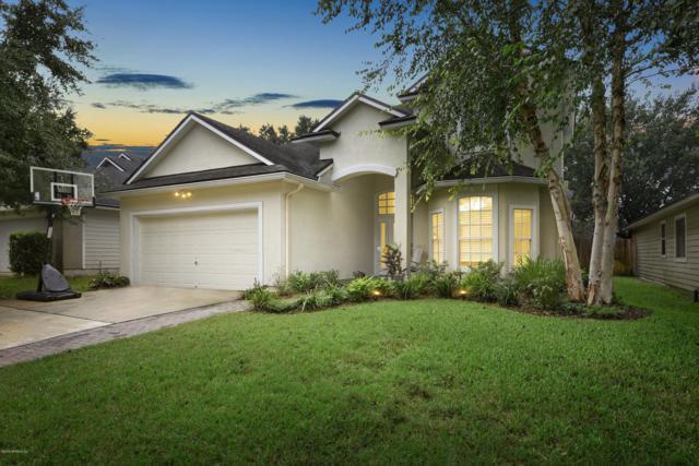 3512 Laurel Mill Dr, Orange Park, FL 32065 (MLS #958054) :: Florida Homes Realty & Mortgage