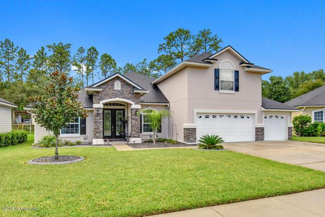 4547 Song Sparrow Dr, Middleburg, FL 32068 (MLS #958066) :: EXIT Real Estate Gallery