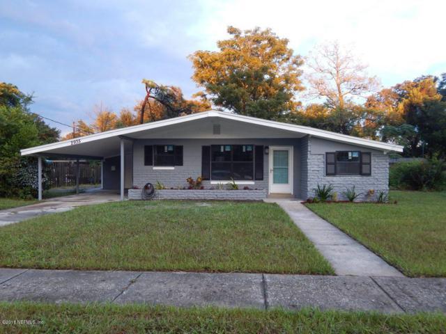 2935 Sandhurst Rd E, Jacksonville, FL 32277 (MLS #958116) :: St. Augustine Realty