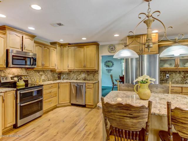 141 Decoy Aly, St Augustine, FL 32095 (MLS #958135) :: Berkshire Hathaway HomeServices Chaplin Williams Realty