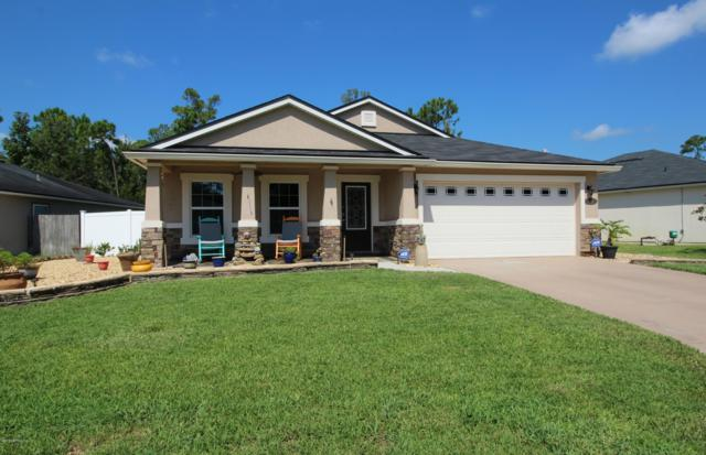 145 N Twin Maple Rd, St Augustine, FL 32084 (MLS #958153) :: CenterBeam Real Estate