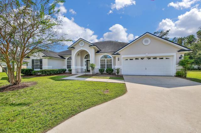 3702 Jacob Lois Dr W, Jacksonville, FL 32218 (MLS #958168) :: Perkins Realty