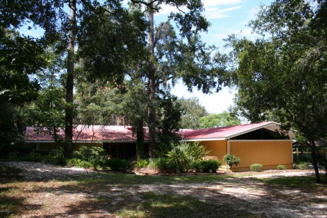 524 Vaill Point Rd, St Augustine, FL 32086 (MLS #958183) :: Florida Homes Realty & Mortgage