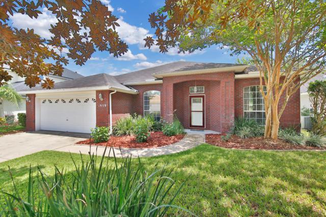 1959 Sandhill Crane Dr, Jacksonville, FL 32224 (MLS #958219) :: EXIT Real Estate Gallery