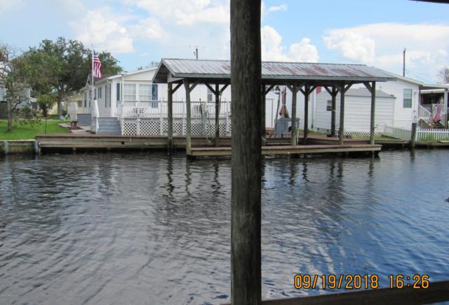 140 Paradise Dr, Welaka, FL 32193 (MLS #958235) :: CrossView Realty