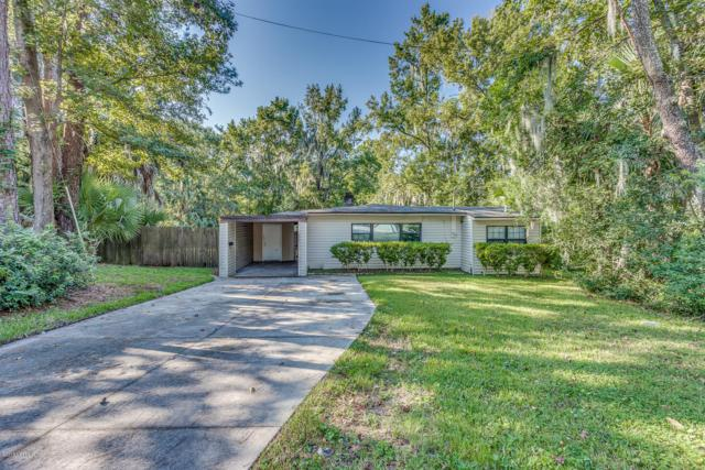 1522 Dakar St, Jacksonville, FL 32205 (MLS #958251) :: CenterBeam Real Estate