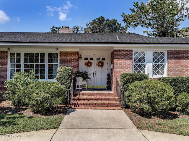 4010 Cordova Ave, Jacksonville, FL 32207 (MLS #958318) :: The Hanley Home Team