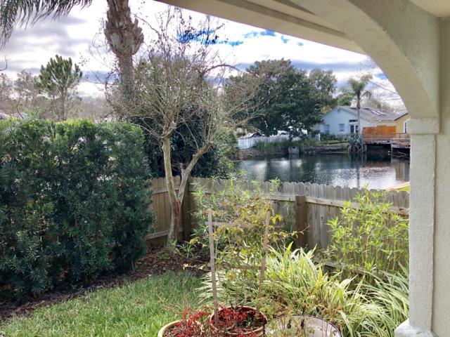 1382 N Eastwind Dr N, Jacksonville Beach, FL 32250 (MLS #958321) :: The Hanley Home Team
