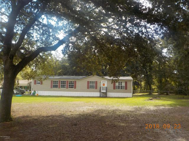 17230 Ridgewood Dr E, Glen St. Mary, FL 32040 (MLS #958378) :: EXIT Real Estate Gallery