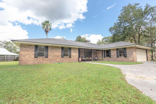 15560 NE 16TH Ave, Starke, FL 32091 (MLS #958405) :: EXIT Real Estate Gallery