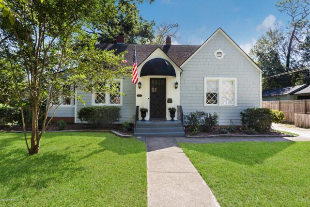 3858 Hollingsworth St, Jacksonville, FL 32205 (MLS #958418) :: The Hanley Home Team