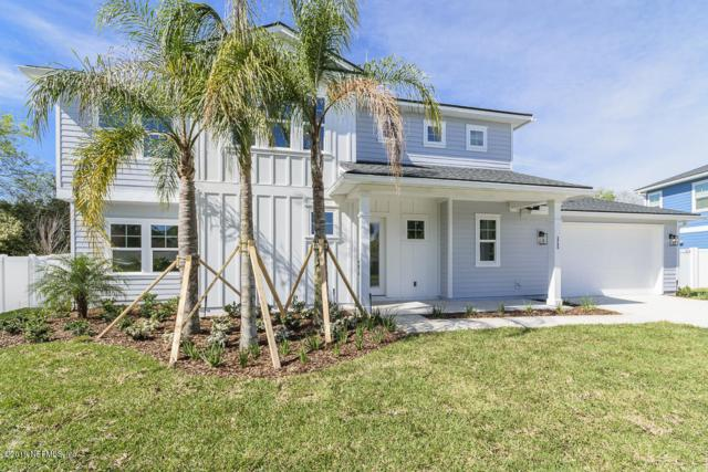 2760 Colonies Dr, Jacksonville Beach, FL 32250 (MLS #958431) :: Florida Homes Realty & Mortgage