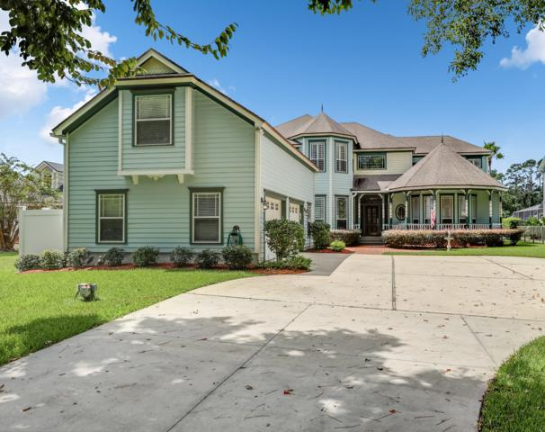 41 Cat Rd, Ponte Vedra Beach, FL 32082 (MLS #958494) :: Sieva Realty