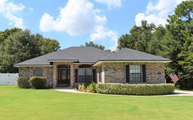 10844 Peaceful Harbor Dr, Jacksonville, FL 32218 (MLS #958543) :: EXIT Real Estate Gallery