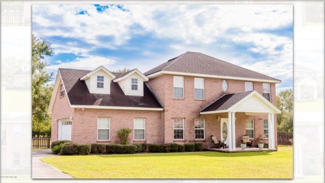 4590 Raintree Dr, Macclenny, FL 32063 (MLS #958554) :: Florida Homes Realty & Mortgage