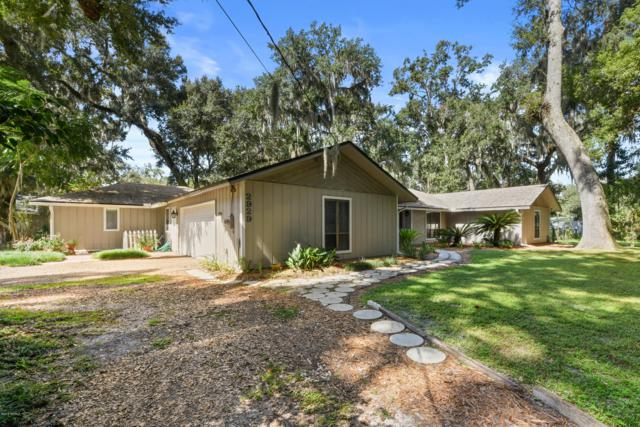 2929 Shady Dr, Jacksonville, FL 32257 (MLS #958559) :: EXIT Real Estate Gallery