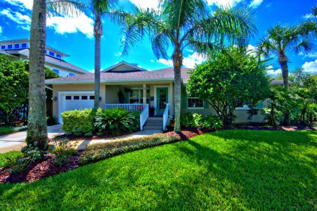 142 33RD Ave S, Jacksonville Beach, FL 32250 (MLS #958578) :: 97Park