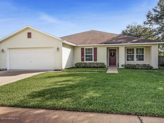 11285 Belmont Oaks Dr, Jacksonville, FL 32220 (MLS #958599) :: EXIT Real Estate Gallery