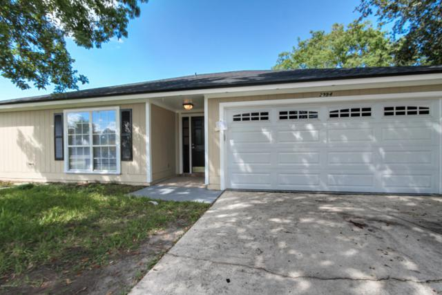 2994 Quapaw Trl, Middleburg, FL 32068 (MLS #958639) :: Perkins Realty