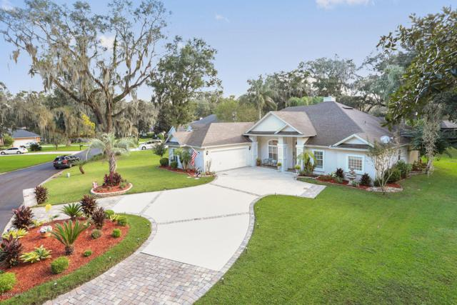11515 Shady Meadow Dr, Jacksonville, FL 32258 (MLS #958643) :: EXIT Real Estate Gallery