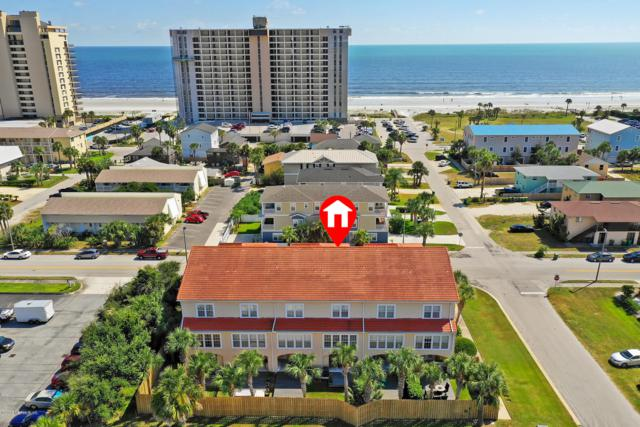 1330 S 2ND St C, Jacksonville Beach, FL 32250 (MLS #958646) :: EXIT Real Estate Gallery
