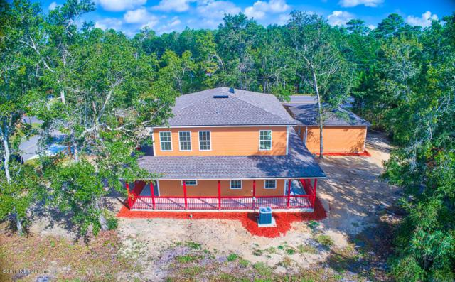 95200 Goffinsville Rd, Fernandina Beach, FL 32034 (MLS #958744) :: EXIT Real Estate Gallery