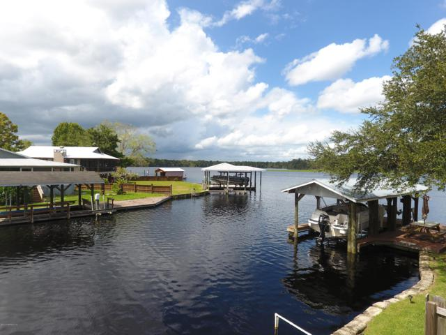 170 Moonlite Dr, Welaka, FL 32193 (MLS #958772) :: CrossView Realty