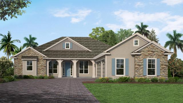 94952 Palm Pointe Dr, Fernandina Beach, FL 32034 (MLS #958773) :: Florida Homes Realty & Mortgage