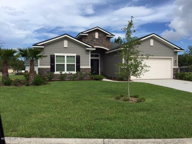 2493 N Caney Oaks Dr, Jacksonville, FL 32218 (MLS #958792) :: Florida Homes Realty & Mortgage