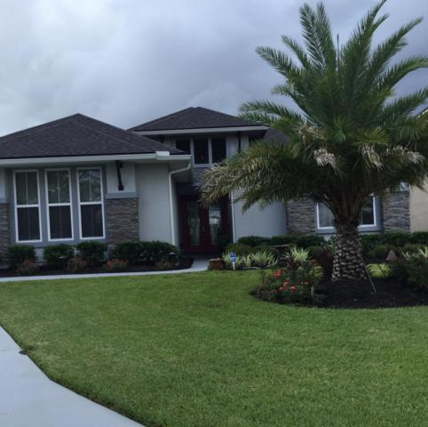 1949 Colonial Dr, GREEN COVE SPRINGS, FL 32043 (MLS #958823) :: Perkins Realty
