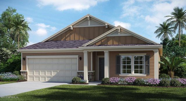 56 Anguilla Blvd, St Augustine, FL 32092 (MLS #958860) :: Florida Homes Realty & Mortgage
