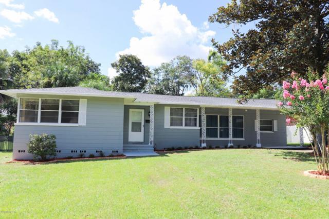 736 Leafy Ln, Jacksonville, FL 32216 (MLS #958885) :: Florida Homes Realty & Mortgage