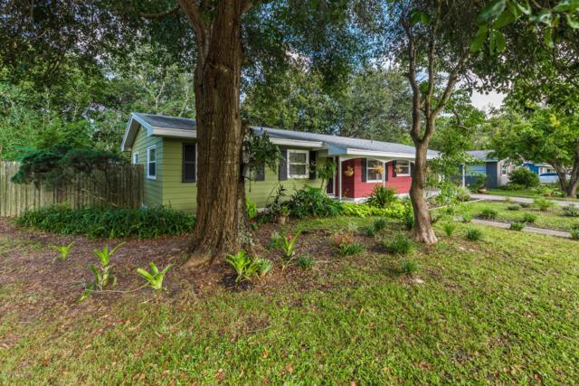 820 Alhambra Ave, St Augustine, FL 32086 (MLS #958996) :: Pepine Realty