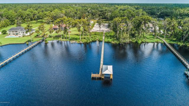 113 River View Ranch Rd, St Augustine, FL 32092 (MLS #959034) :: Ponte Vedra Club Realty | Kathleen Floryan