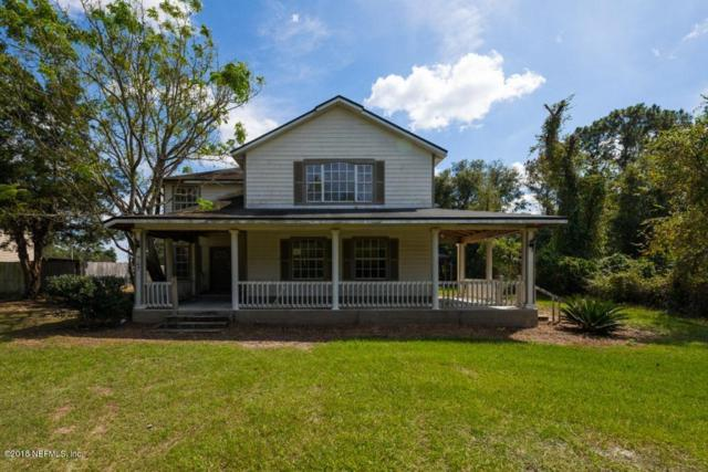 967 Harrison Ave, Orange Park, FL 32065 (MLS #959040) :: EXIT Real Estate Gallery