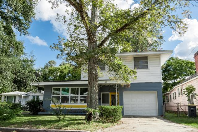 822 W 17TH St, Jacksonville, FL 32206 (MLS #959139) :: EXIT Real Estate Gallery