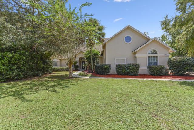 968 Dewberry Dr, St Johns, FL 32259 (MLS #959210) :: Sieva Realty