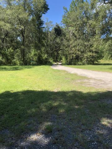 43434 Ratliff Rd, Callahan, FL 32011 (MLS #959307) :: Ponte Vedra Club Realty | Kathleen Floryan
