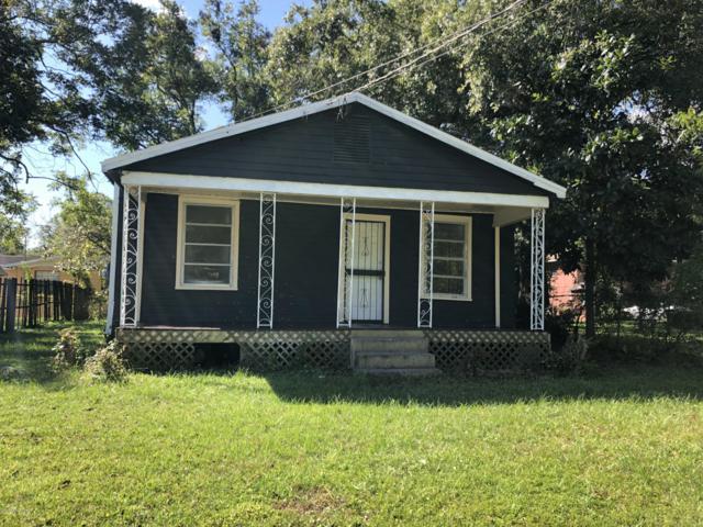 1612 W 19TH St, Jacksonville, FL 32209 (MLS #959371) :: Sieva Realty