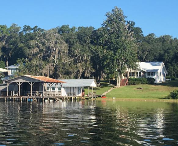 6109 Kingsley Lake Dr, Starke, FL 32091 (MLS #959374) :: The Hanley Home Team