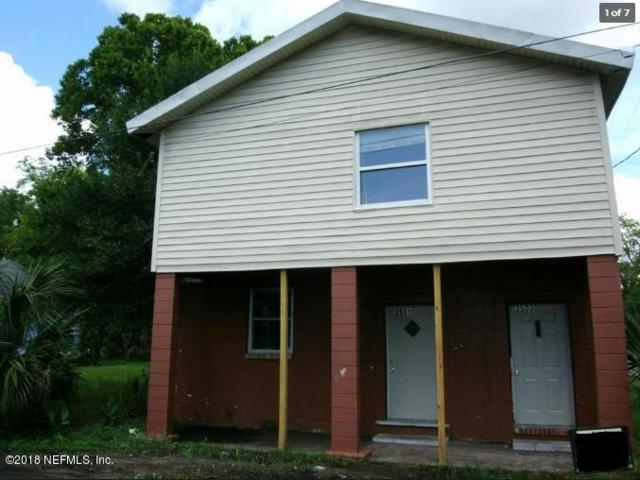 2501 Janette St, Jacksonville, FL 32209 (MLS #959376) :: EXIT Real Estate Gallery