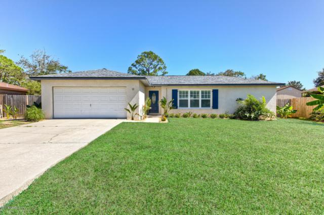 18 Ladyfish St, Ponte Vedra Beach, FL 32082 (MLS #959415) :: EXIT Real Estate Gallery