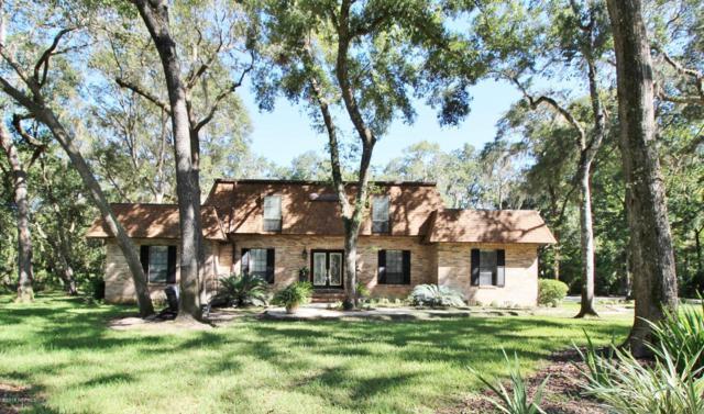 3500 Red Cloud Trl, St Augustine, FL 32086 (MLS #959428) :: EXIT Real Estate Gallery