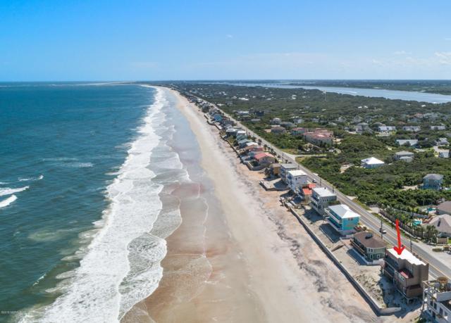 4480 Coastal Hwy, St Augustine, FL 32084 (MLS #959433) :: Ponte Vedra Club Realty   Kathleen Floryan
