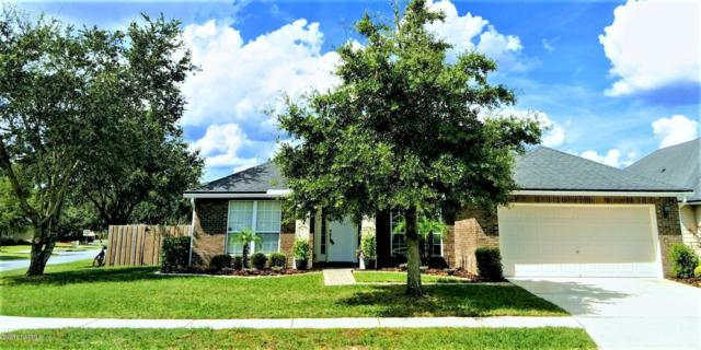 3536 Silver Bluff Blvd, Orange Park, FL 32065 (MLS #959481) :: EXIT Real Estate Gallery