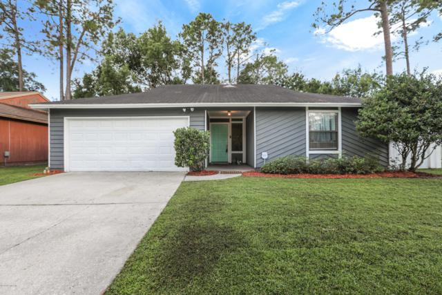 10760 Knottingby Dr, Jacksonville, FL 32257 (MLS #959545) :: The Hanley Home Team