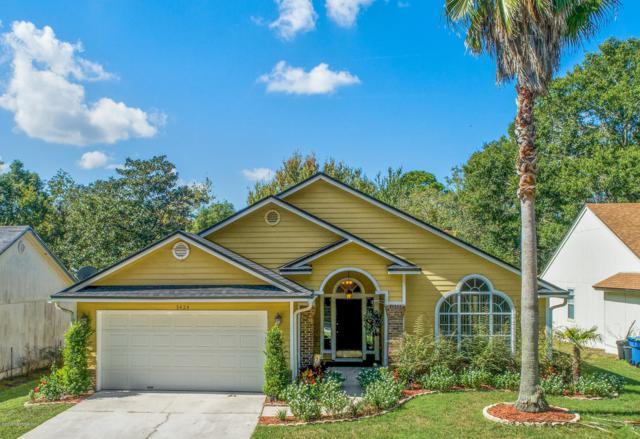 3424 Millcrest Dr, Jacksonville, FL 32277 (MLS #959582) :: EXIT Real Estate Gallery