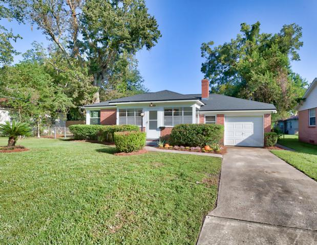 4811 Elizabeth Ter, Jacksonville, FL 32205 (MLS #959583) :: EXIT Real Estate Gallery